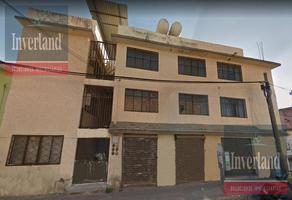 Foto de edificio en venta en  , michoacán, león, guanajuato, 8993660 No. 01