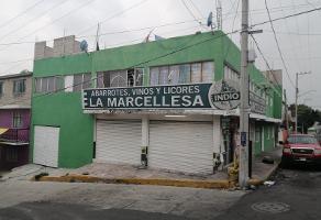 Foto de edificio en venta en michoacan manzana 34, chalma de guadalupe, gustavo a. madero, df / cdmx, 0 No. 01