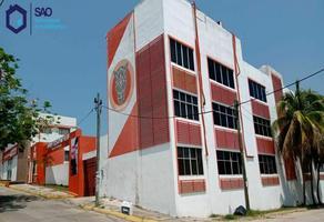 Foto de edificio en venta en michoacán , petrolera, coatzacoalcos, veracruz de ignacio de la llave, 0 No. 01