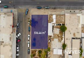 Foto de terreno comercial en venta en michoacan , pueblo nuevo, mexicali, baja california, 18374832 No. 01