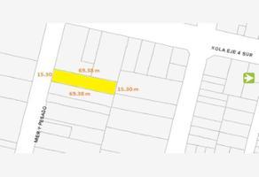 Foto de terreno habitacional en venta en mier y pesado 212, del valle norte, benito juárez, df / cdmx, 12302730 No. 01
