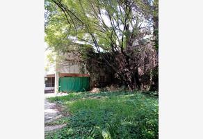 Foto de terreno comercial en venta en mier y pesado ej 03, del valle centro, benito juárez, df / cdmx, 10194874 No. 01