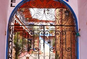 Foto de edificio en venta en mier y terán , palacio de gobierno del estado de oaxaca, oaxaca de juárez, oaxaca, 12556733 No. 01