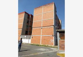 Foto de departamento en venta en migue hidalgo 145, jardines de ecatepec, ecatepec de morelos, méxico, 0 No. 01