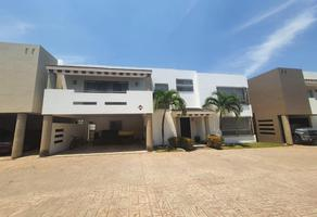 Foto de casa en renta en miguel aceves 204, el charro, tampico, tamaulipas, 0 No. 01
