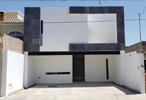 Foto de casa en venta en miguel aguirre 221, domingo arrieta, durango, durango, 6529604 No. 01