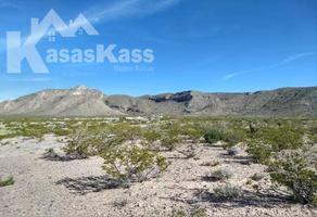 Foto de terreno habitacional en venta en miguel ahumada - juarez , valle dorado, juárez, chihuahua, 0 No. 01