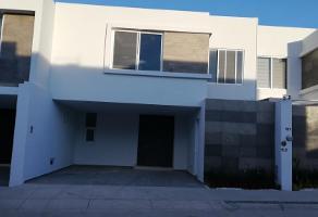 Foto de casa en renta en miguel aleman 0, residencial altaria, aguascalientes, aguascalientes, 0 No. 01