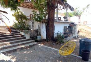Foto de terreno comercial en venta en miguel aleman 1, puerto marqués, acapulco de juárez, guerrero, 5164087 No. 01