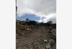 Foto de terreno habitacional en venta en miguel aleman 213, santa bárbara 1a sección, corregidora, querétaro, 17518414 No. 01