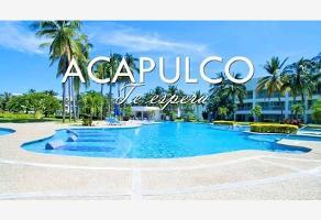 Foto de departamento en renta en miguel aleman 2548, club deportivo, acapulco de juárez, guerrero, 12116471 No. 01