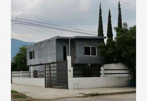 Foto de casa en venta en miguel aleman 444, miguel alemán, victoria, tamaulipas, 0 No. 01