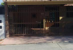 Foto de casa en venta en  , miguel alemán, el mante, tamaulipas, 0 No. 01
