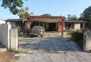 Foto de casa en venta en  , miguel alemán, mérida, yucatán, 11243312 No. 01