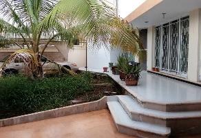 Foto de casa en venta en  , miguel alemán, mérida, yucatán, 11698508 No. 01