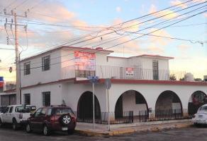 Foto de casa en venta en  , miguel alemán, mérida, yucatán, 11829478 No. 01