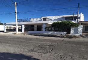 Foto de casa en venta en  , miguel alemán, mérida, yucatán, 12147995 No. 01