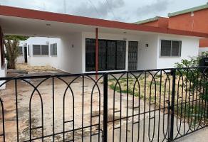 Foto de casa en venta en  , miguel alemán, mérida, yucatán, 12667530 No. 01
