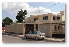Foto de casa en renta en  , miguel alemán, mérida, yucatán, 1290283 No. 01