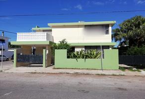 Foto de casa en venta en  , miguel alemán, mérida, yucatán, 14177750 No. 01
