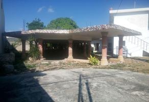 Foto de casa en venta en  , miguel alemán, mérida, yucatán, 14200834 No. 01
