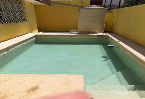 Foto de casa en renta en  , miguel alemán, mérida, yucatán, 16617020 No. 01