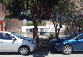 Foto de terreno habitacional en venta en miguel aleman , san antonio, soledad de graciano sánchez, san luis potosí, 13021784 No. 01