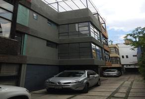 Foto de casa en condominio en renta en miguel alemán valdez número 85 , roma sur, cuauhtémoc, df / cdmx, 19424674 No. 01