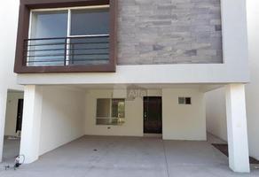 Foto de casa en venta en miguel angel 123, los parques residencial, garcía, nuevo león, 0 No. 01