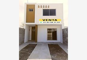 Foto de casa en venta en miguel angel de quevedo 1, formando hogar, veracruz, veracruz de ignacio de la llave, 0 No. 01