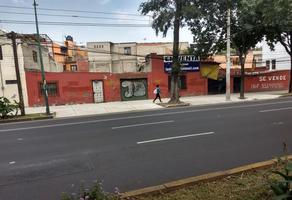 Foto de terreno comercial en venta en miguel ángel de quevédo 1, villa coyoacán, coyoacán, df / cdmx, 13284571 No. 01