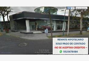 Foto de terreno comercial en venta en miguel angel de quevedo 11030 a, villa coyoacán, coyoacán, df / cdmx, 6170757 No. 01