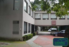 Foto de oficina en venta en miguel ángel de quevedo , barrio santa catarina, coyoacán, df / cdmx, 16899001 No. 01