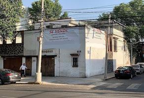 Foto de terreno habitacional en venta en miguel angel de quevedo , cuadrante de san francisco, coyoacán, df / cdmx, 0 No. 01