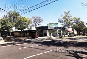 Foto de local en venta en miguel angel de quevedo , parque san andrés, coyoacán, df / cdmx, 16165042 No. 01