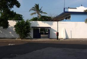 Foto de terreno habitacional en venta en  , miguel ángel de quevedo, veracruz, veracruz de ignacio de la llave, 14855199 No. 01