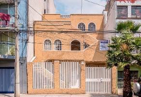 Foto de casa en venta en miguel angel , moderna, benito juárez, df / cdmx, 0 No. 01