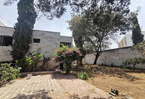 Foto de terreno habitacional en venta en miguel bernard , la purísima ticomán, gustavo a. madero, df / cdmx, 14092804 No. 01