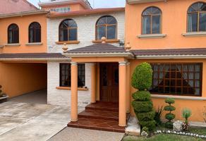 Foto de casa en venta en miguel blanco 211, héroes del 5 de mayo, toluca, méxico, 0 No. 01