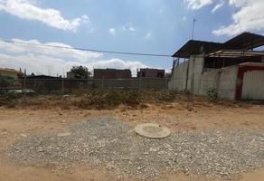 Foto de terreno habitacional en venta en miguel cabrera 409, santa maria atzompa, santa maría atzompa, oaxaca, 0 No. 01