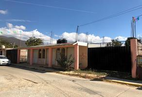 Foto de local en venta en miguel cabrera , san antonio, tlalixtac de cabrera, oaxaca, 18149133 No. 01