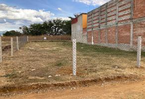 Foto de terreno habitacional en venta en miguel cabrera , tlalixtac de cabrera, tlalixtac de cabrera, oaxaca, 0 No. 01