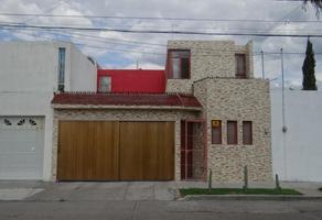 Foto de casa en venta en miguel caldera , jardines de la asunción, aguascalientes, aguascalientes, 16956055 No. 01
