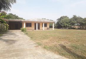 Foto de casa en venta en miguel de la madrid , francisco medrano, altamira, tamaulipas, 8933921 No. 01