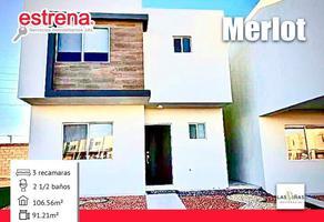 Foto de casa en venta en miguel de la madrid , roma, juárez, chihuahua, 16494481 No. 01