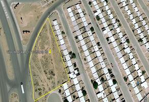 Foto de terreno comercial en venta en miguel de la madrid , villas de alcalá, juárez, chihuahua, 6489878 No. 01