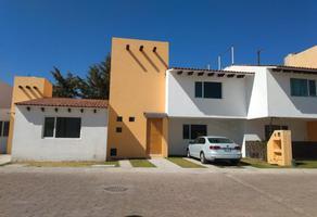 Foto de casa en venta en miguel hidalgo 10, quintas del bosque, corregidora, querétaro, 19393103 No. 01