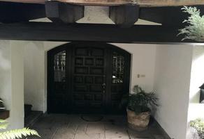 Foto de casa en venta en miguel hidalgo 148, san bartolo ameyalco, álvaro obregón, df / cdmx, 0 No. 01