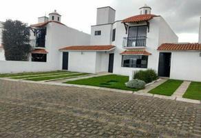 Foto de casa en venta en miguel hidalgo 1600, quintas de san jerónimo, metepec, méxico, 0 No. 01