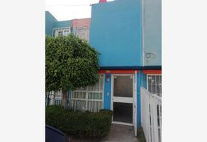 Foto de casa en venta en miguel hidalgo #17, manzana 24 lt 16 cs 34 17, los héroes, ixtapaluca, méxico, 0 No. 01